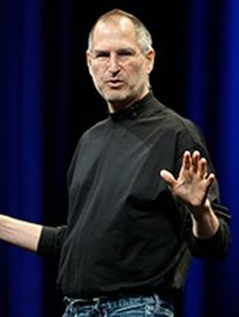 Steve Jobs on Bill Gates over the years