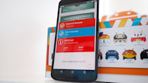 Verizon will give you 2GB of data for trying Android Pay