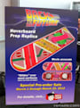 Mattel's hoverboard keeps McFly planted on terra firma, away from water