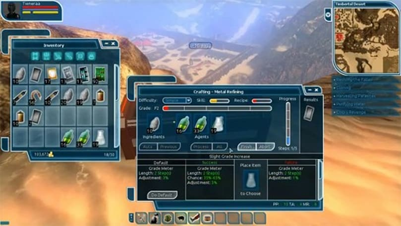 The Repopulation gets a new gameplay trailer