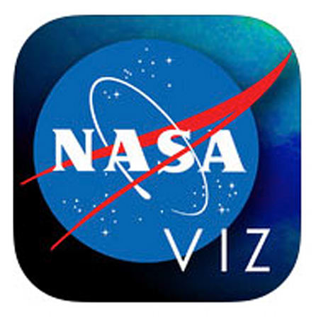 NASA's stunning Visualization Explorer get updated and offers more features