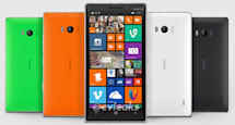 Nokia Lumia 930 picture leak hints at a Lumia Icon for the rest of the world