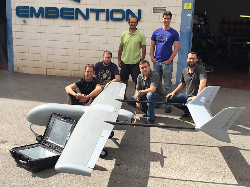 Drones deliver sterile insects to tackle disease in Ethiopia