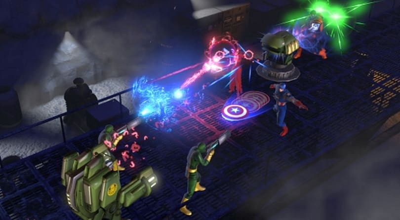 Marvel Heroes introduces One-Shots!