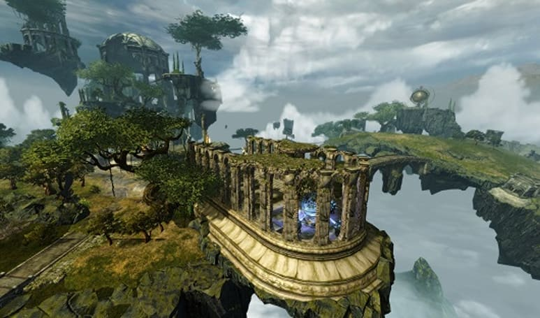 Guild Wars 2 Edge of the Mists Q&A with Devon Carver