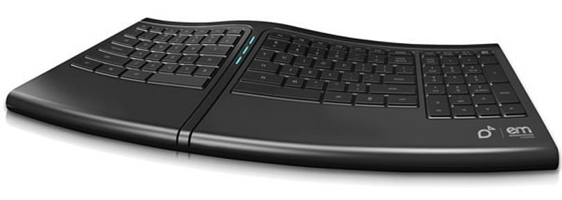 Smartfish Engage keyboard automates ergonomics, is finally available