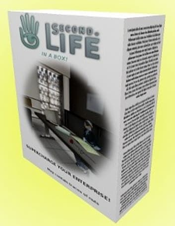 Second Life in a box, now in preliminary beta