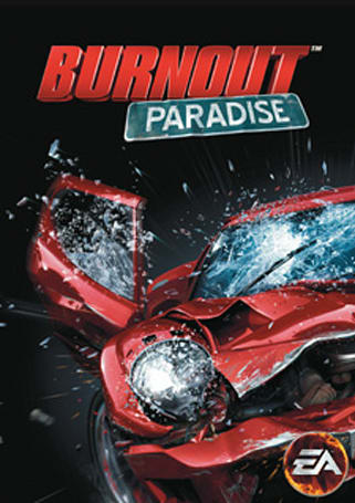 Burnout Paradise events, online focus confirmed