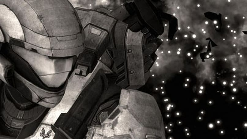 Halo franchise roadmap includes new trilogies and film, transmedia campaign reveals