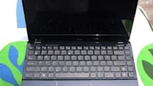 ASUS Eee PC 1215 with Ion receives Optimus and USB 3.0 augmentation (video)