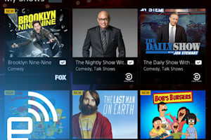 A Look at Sony's PlayStation Vue TV