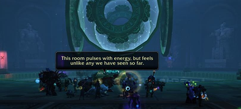 Is the new LFR loot system working for you?