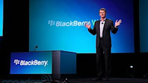 Thorsten Heins talks BB10 delay, promises to 'reinstall faith in RIM' in January with full touch device