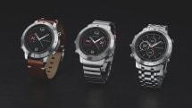 Garmin 最新的智慧錶是為不愁錢的運動愛好者準備的