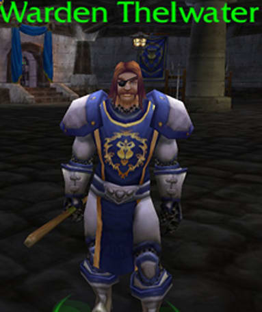 Blizzard's new Warden, and our privacy