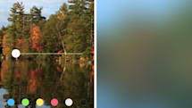 Daily iPhone App: Blur Studio lets you add a touch of blur to personalize your wallpapers