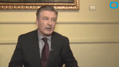 Alec Baldwin Lost His Cool With A Paparazzo