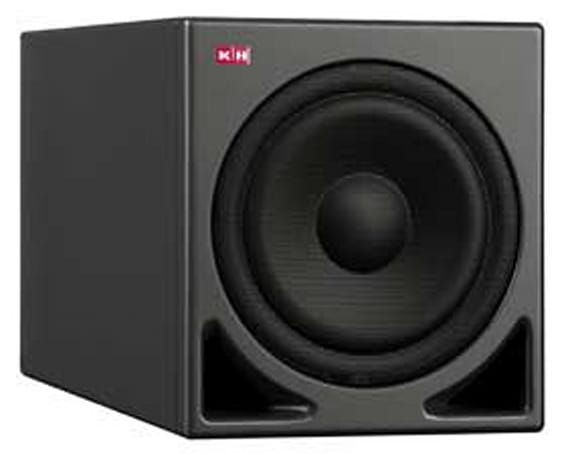 Klein + Hummel intros O 810 and O 870 subwoofers
