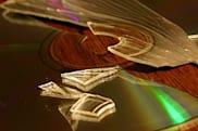 Sony offers fix for broken DVDs