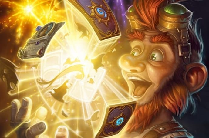 Hearthstone begins closed beta testing