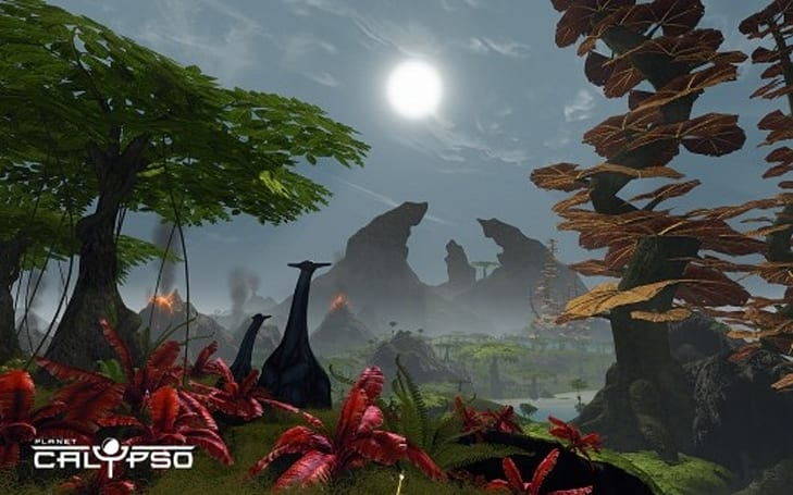 Entropia Universe raises a glass to its 10th anniversary