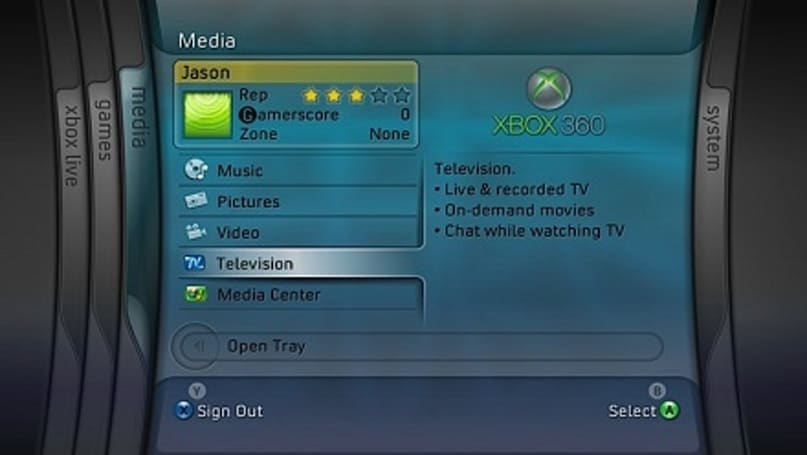New Xbox 360 due for late '07 to handle IPTV?
