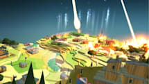 Godus v1.3 update adds bronze age, agriculture, weather system