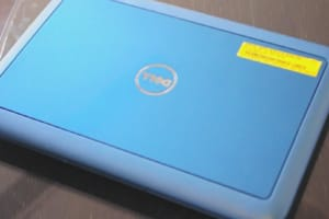 Dell Inspiron Duo Hands-on