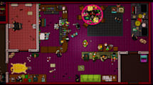Spend the weekend making 'Hotline Miami 2' levels