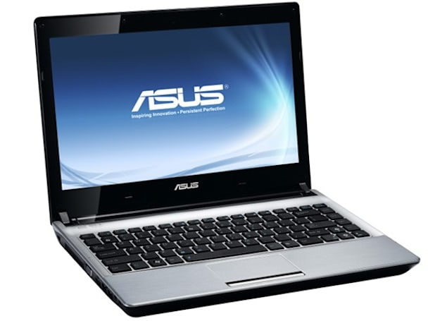ASUS U30Jc on sale today, come get your Optimus-ized Core i3 in a thin and light package