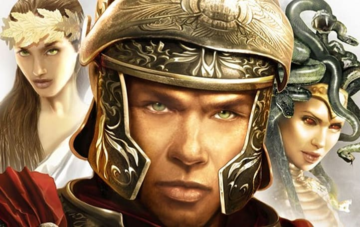 Gods & Heroes outsells RIFT on Steam, claims weekend top spot