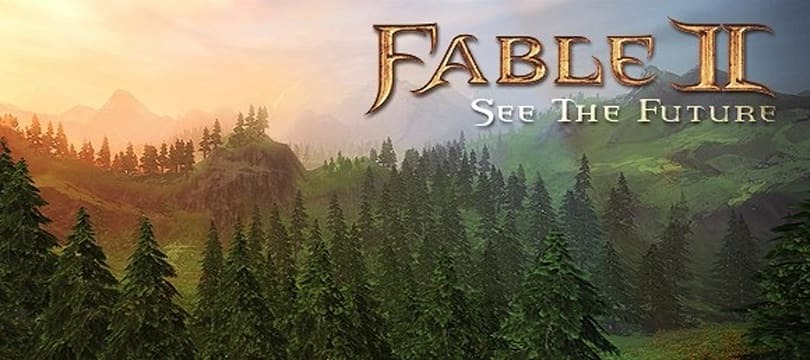 Joyswag: Fable 2 'See the Future' DLC [update]