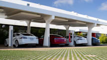 盡快導入替代能源,Elon Musk 揭露 Tesla 的下一步