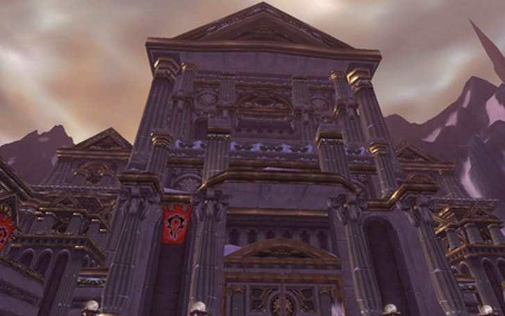 Wrath 101: The battle for Wintergrasp