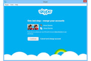 Skype for Windows 8 update adds Messenger contact support