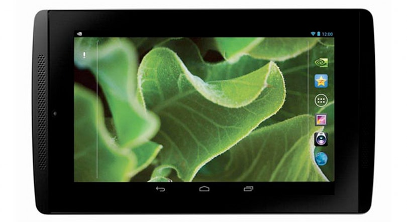 UK retailer offers 7-inch tablet with speedy Tegra 4 chip for £180