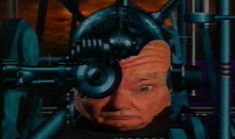 'GamesMaster' Sir Patrick Moore has died