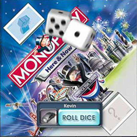 Monopoly Here and Now released at Macgamestore