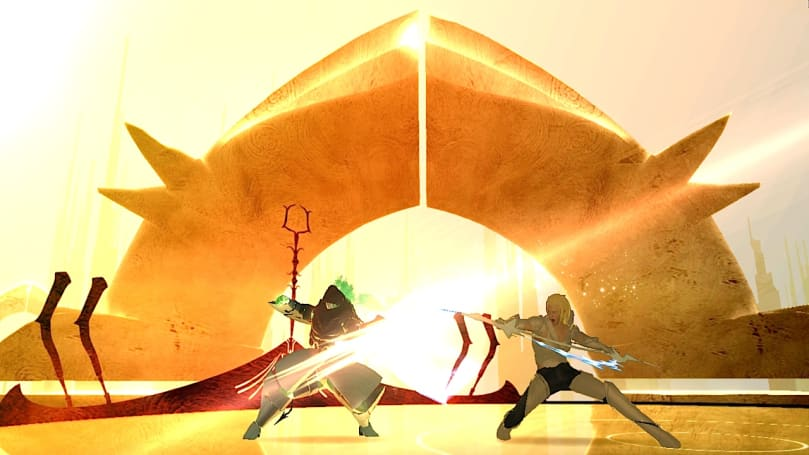 Retailer sites show new August date for El Shaddai