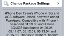 Newest version of ultrasn0w unlocks iPhone 4, 3GS on iOS 5.1.1, RedSn0w 0.9.12b1 also released