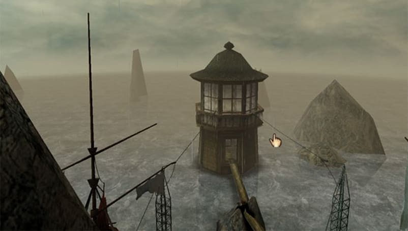 Real Myst added to GoG.com lineup