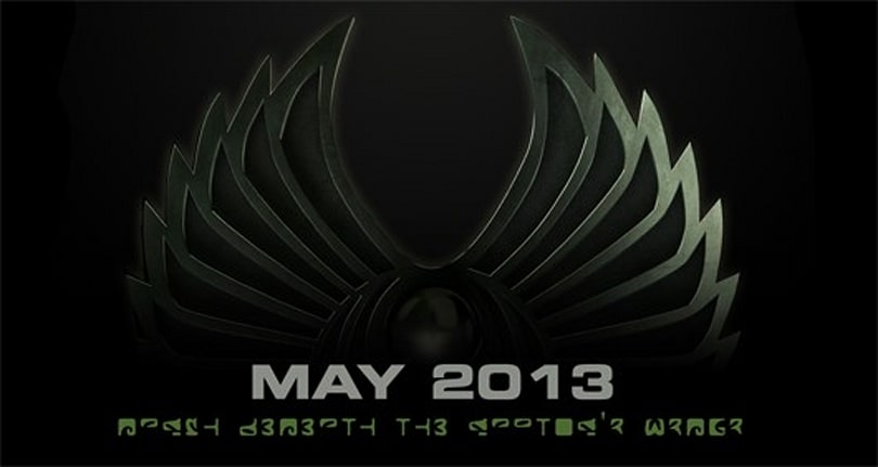 Cryptic releases STO anniversary trailer, hints at Romulan content [Updated]