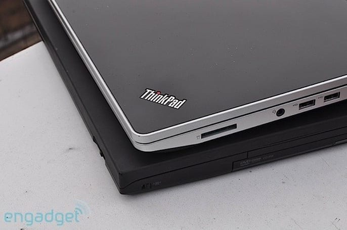 Lenovo adds Sprint 3G, 4G support across ThinkPad line