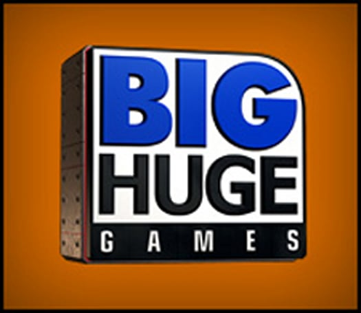 Big Huge Games to make RPG with THQ