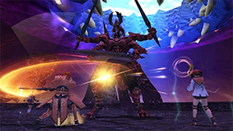 Final Fantasy XI rolls out the September version update