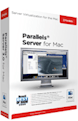Parallels Server for Mac available now