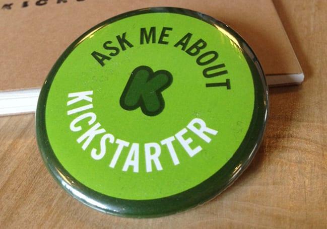 Kickstarter simplifies the path to funding... or failing