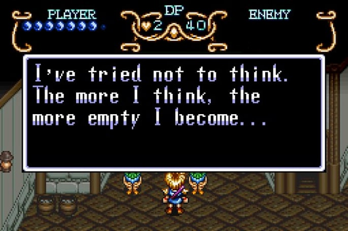Remembering an underappreciated JRPG trilogy