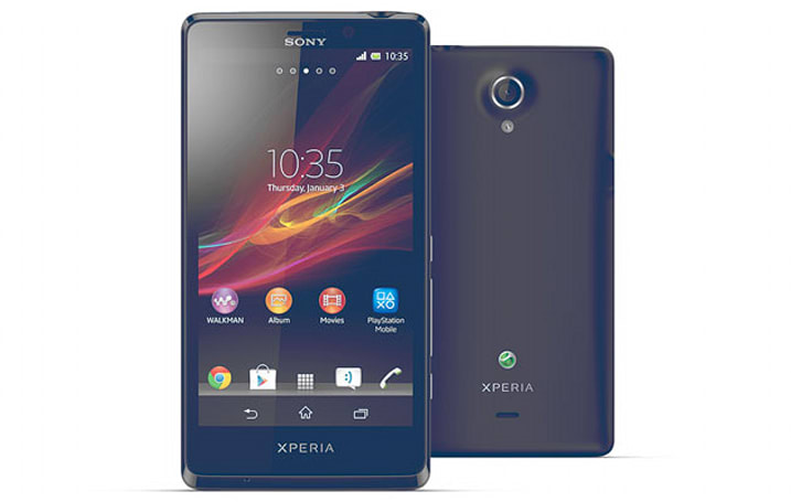 How would you change Sony's Xperia T?