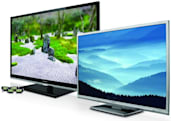 Hitachi intros UltraVision LED TVs with Roku-ready HDMI, freshens Value TVs and sound bars for the fall
